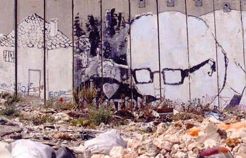 """Bis zum 24 April, Fotoausstellung """"The wall"""" in La Folie, Telgter Straße, Ostbevern"""