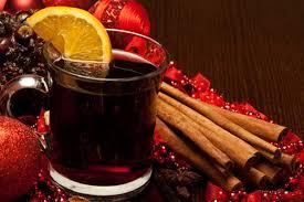 """Samstag, 15. Dezember, 20 Uhr, KulturWerkstatt: """"Hot Christmas"""", eine Glühweinprobe"""